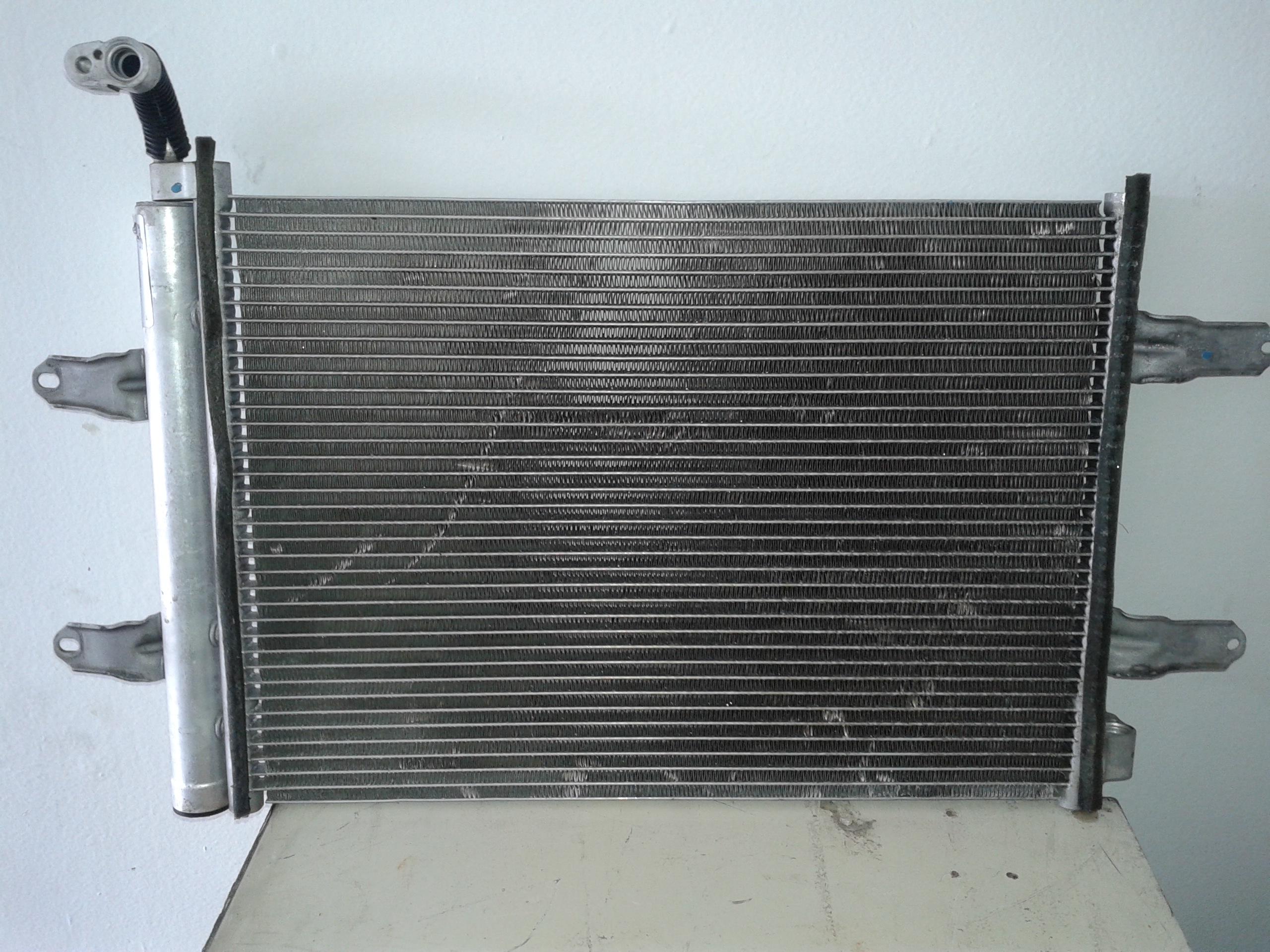 Radiador Condensador  G5 e G6